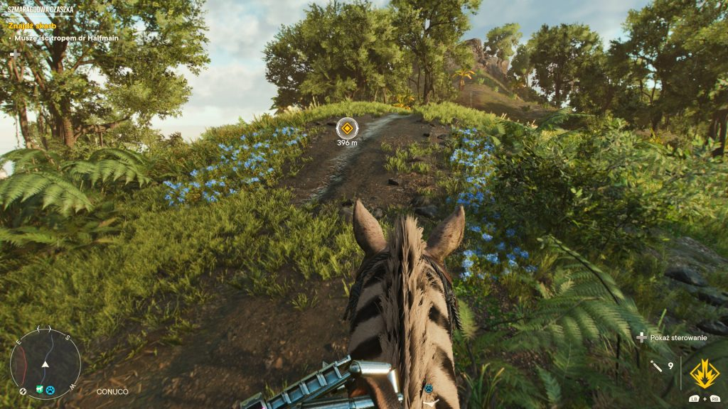 Far Cry did not turn out to be a much needed revolution